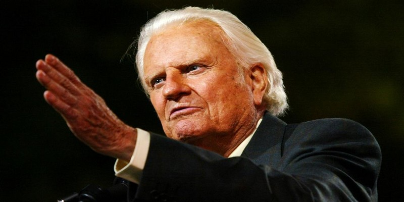 2018 02 21t135505z 1125157119 Rc164bf8f630 Rtrmadp 3 People Billy Graham 0